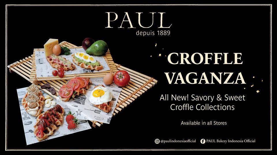 PAUL Crofflee Vaganza - Oct 2021